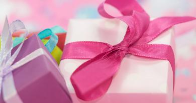 søde gaver til pakkeleg, gaver til pakkeleg, pakkeleg, pakkelegs gaver, frække gaver til pakkeleg, sjove gaver til pakkeleg