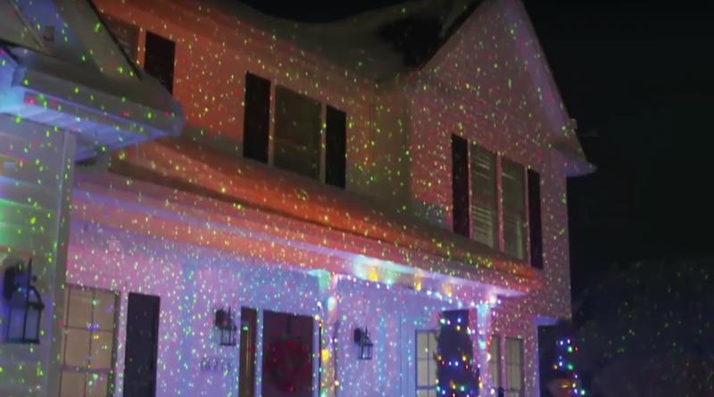 star shower julelys, julelys star shower, laser julelys, julelys via laser, star shower, køb star shower