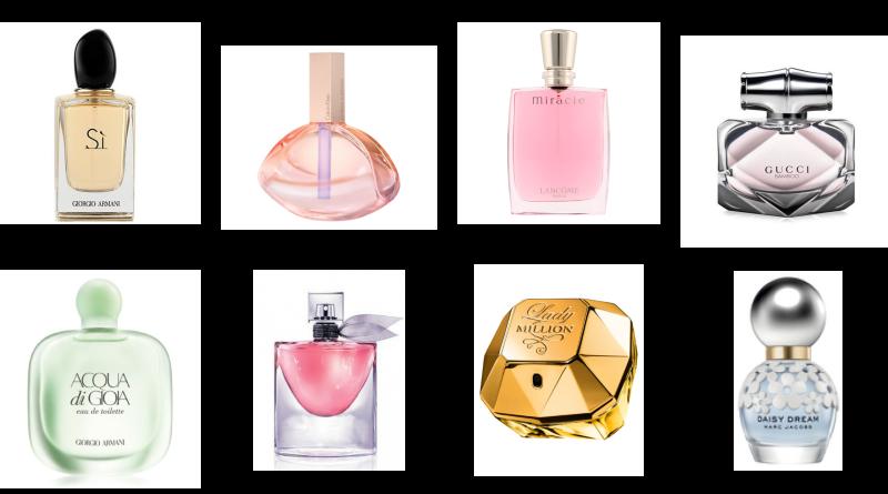 parfume kvinder