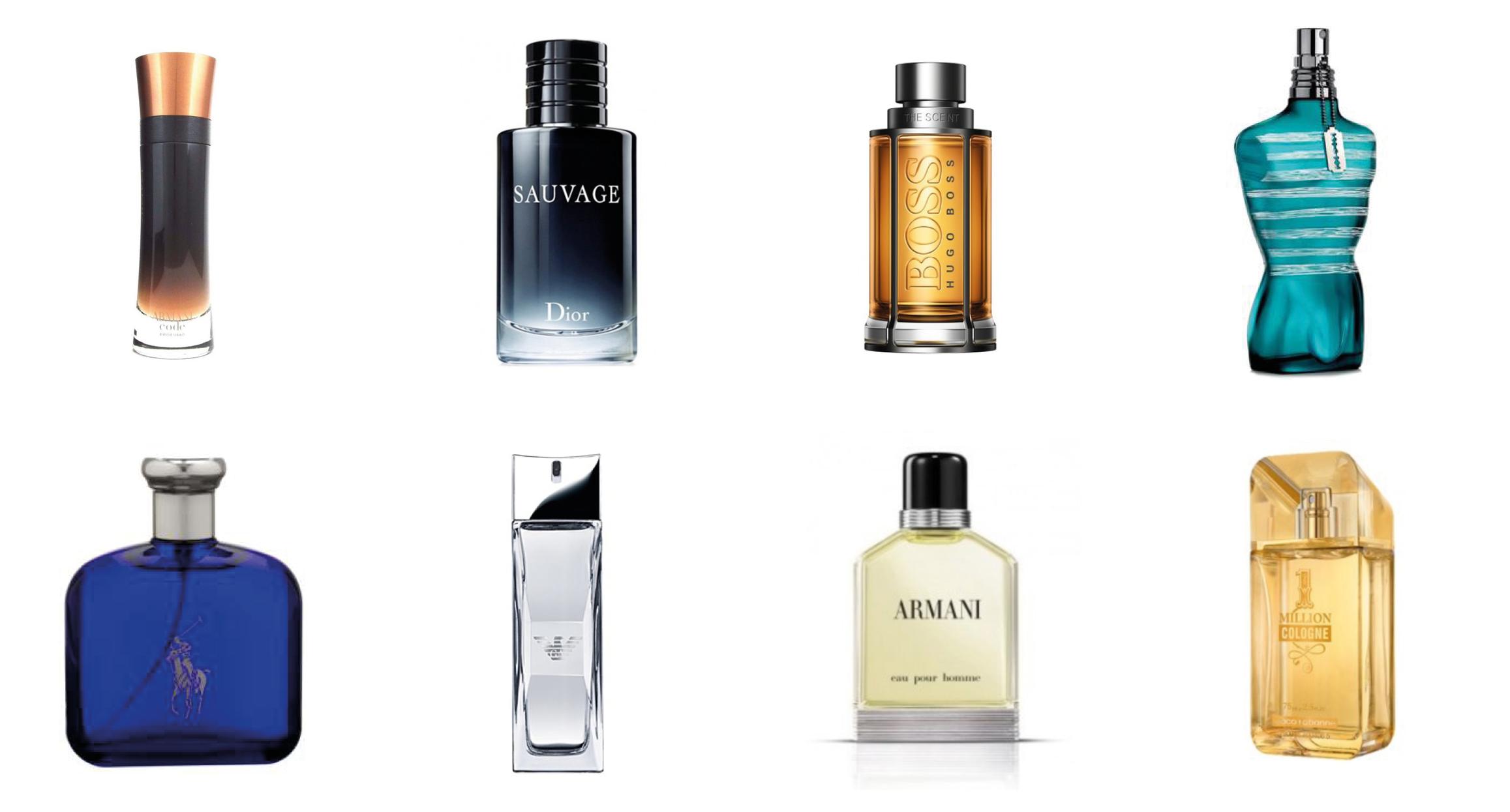 parfume julekalender